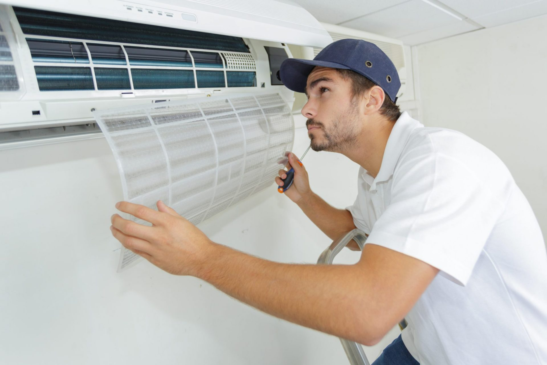 Maintenance for retail stores, offices and buildings
