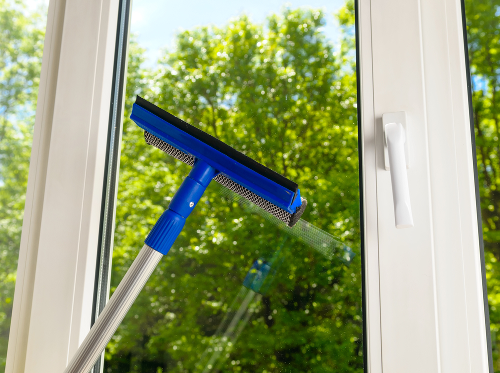 LBCD green commercial cleaning