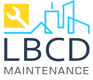 LBCD Maintenance Logo